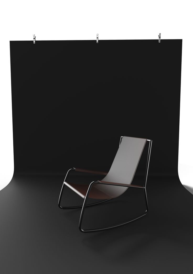 Indoor and outdoor lounge chair for Living Divani.
