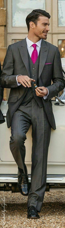 The 3 Piece Suit Guy
