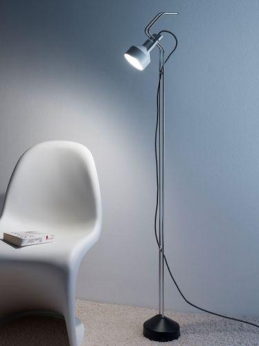 Design | ombiaiinterijeri Tommy floor lamp from speziell