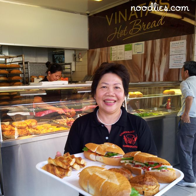 Cabra Crawl: Cabramatta food featured.