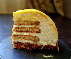 Не могу я придумать для этого торта название. Пусть пока будет так. Я очень люблю муссовые торты, и давно уже попробовала Медовик в та...