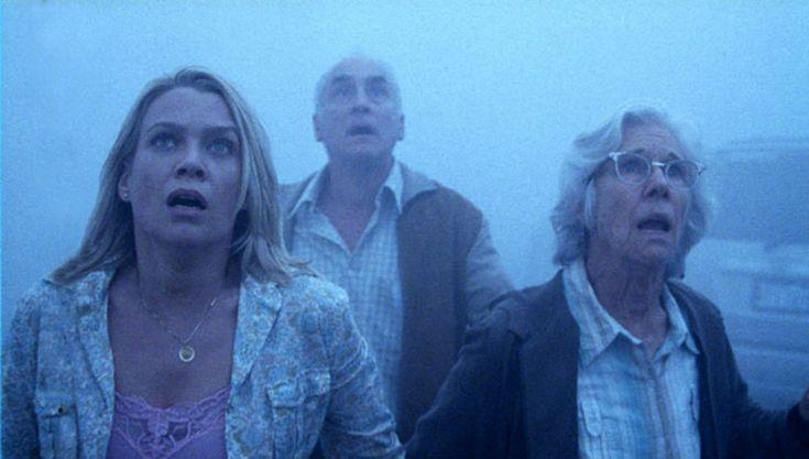 Laurie Holden - The Mist (Amanda)