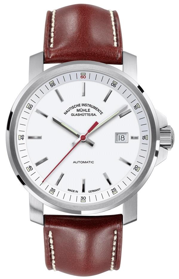 29er Big - 29er - Sportliche Instrumentenuhren - Armbanduhren | Mühle-Glashütte GmbH nautische Instrumente und Feinmechanik