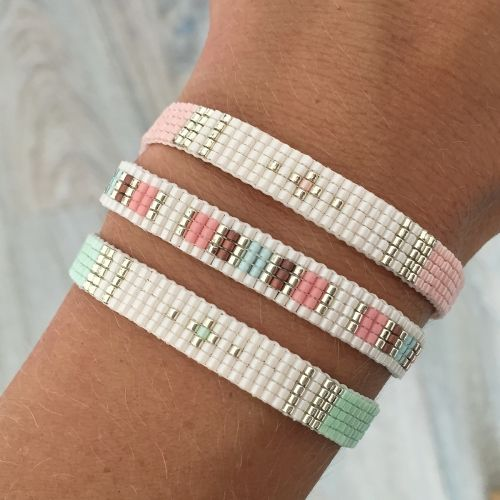 beads-armbandje-simply-chique-mint.jpg 500 × 500 pixels