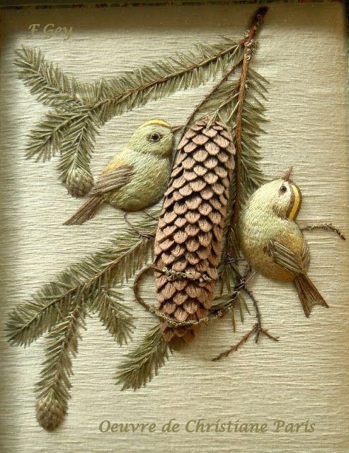 Art Textile Designs