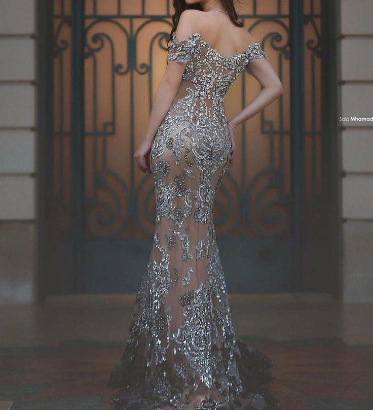 самые красивые платья мира фото вечерние происхождение