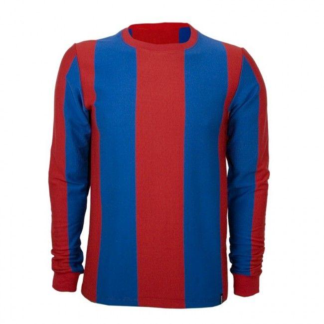 FC Barcelona voetbalshirt 1976