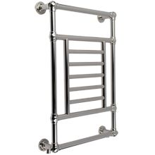 Traditional Wall-Mounted Towel Warmer   Rejuvenation