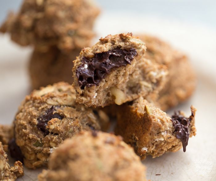 The Best Little Snack Cookies to Nibble!