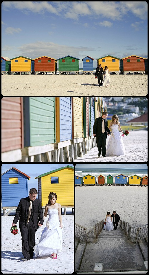 Wedding Couture: Real Bride  www.weddingcouture.co.za