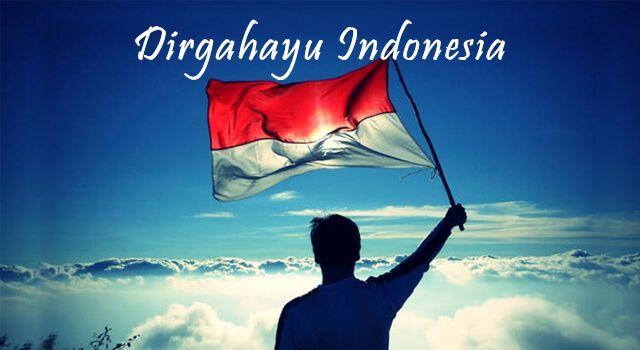 Lirik Lagu Dirgahayu Indonesia