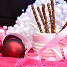 Pepperoni - Pepperoni - Pretzel sticks dipped in chocolate :)