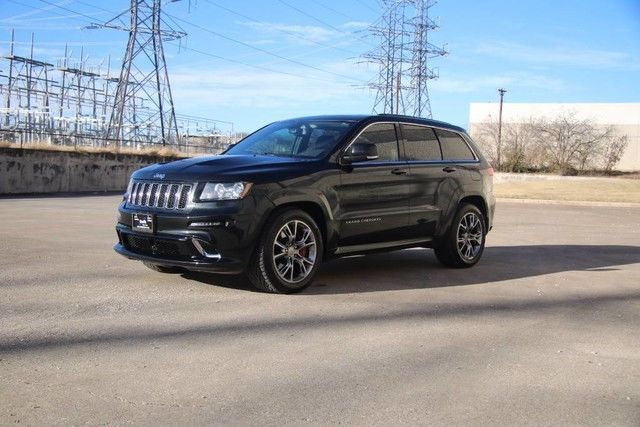 cool Amazing 2012 Jeep Grand Cherokee SRT8 Sport Utility 4-Door 2012 Jeep Grand Cherokee SRT8, 1-OWNER, JEEP SERVICED SINCE NEW, STUNNING!! 2018-2019 Check more at http://24carshop.com/product/amazing-2012-jeep-grand-cherokee-srt8-sport-utility-4-door-2012-jeep-grand-cherokee-srt8-1-owner-jeep-serviced-since-new-stunning-2018-2019/