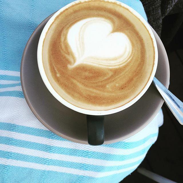 #SAMMIMIS #lovingcoffee