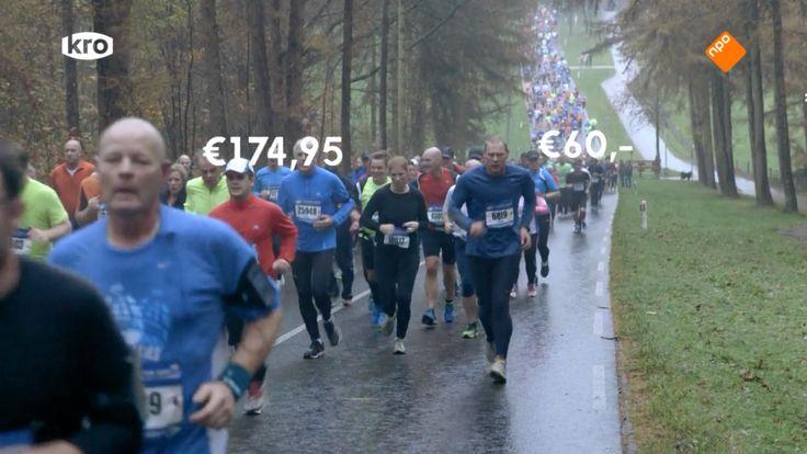 Afgelopen weekend was de Marathon Rotterdam! Maar wat kost hardlopen eigenlijk? Kijk De Rekenkamer terug bij NLziet: https://www.nlziet.nl/i/KN_1663957