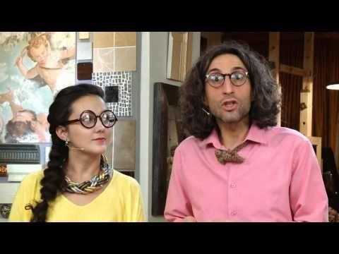 Мастер класс от Марата Ка «Деревянная вазочка» - YouTube