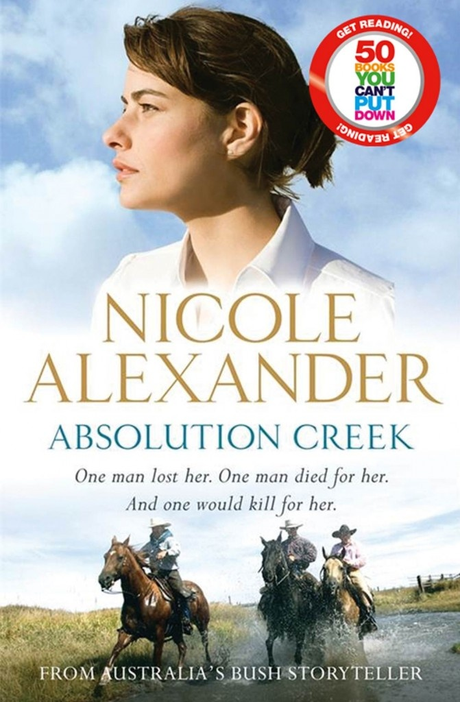 Absolution Creek Nicole Alexander