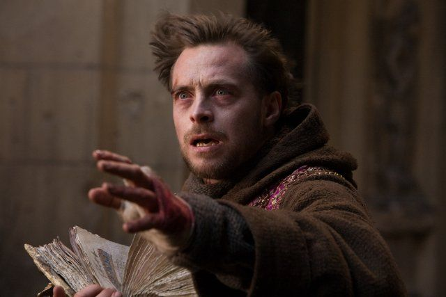 Still of Stephen Campbell Moore in Season of the Witch (2011)
