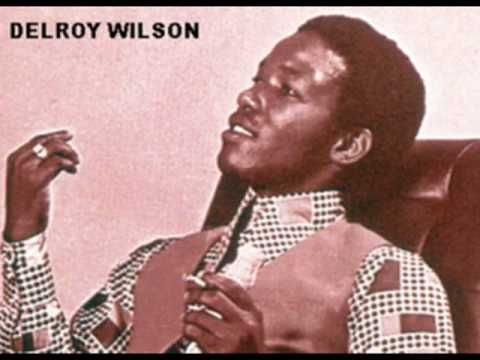 One of the very best from Mr Delroy Wilson.... I Am Not a King....a true classic of the rocksteady era....