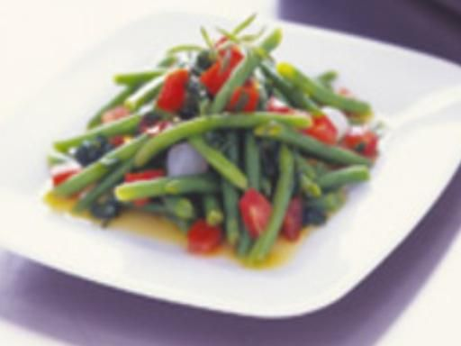 Plat principal - Végétarien