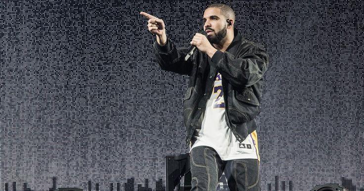 Drake Talks Return to Acting, 'More Life' Playlist Project #headphones #music #headphones
