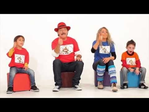 Juan Paco Pedro de la Mar- Brujicanciones para jugar. - YouTube