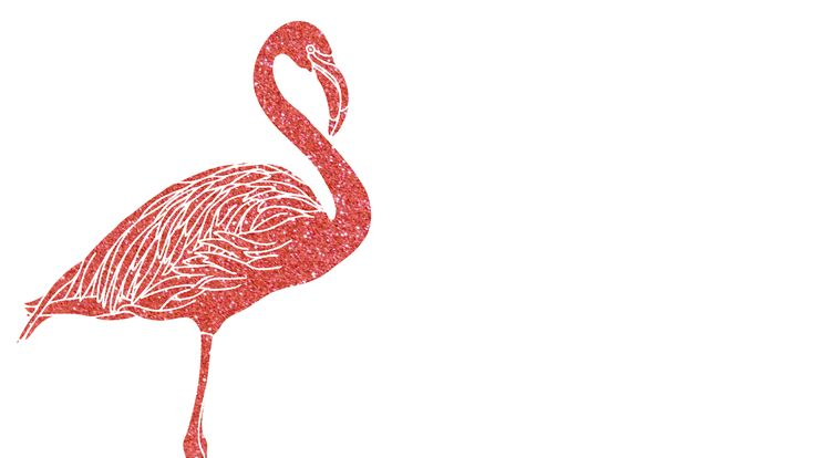 Oh So Lovely: FREE PINK FLAMINGO DESKTOP WALLPAPERS