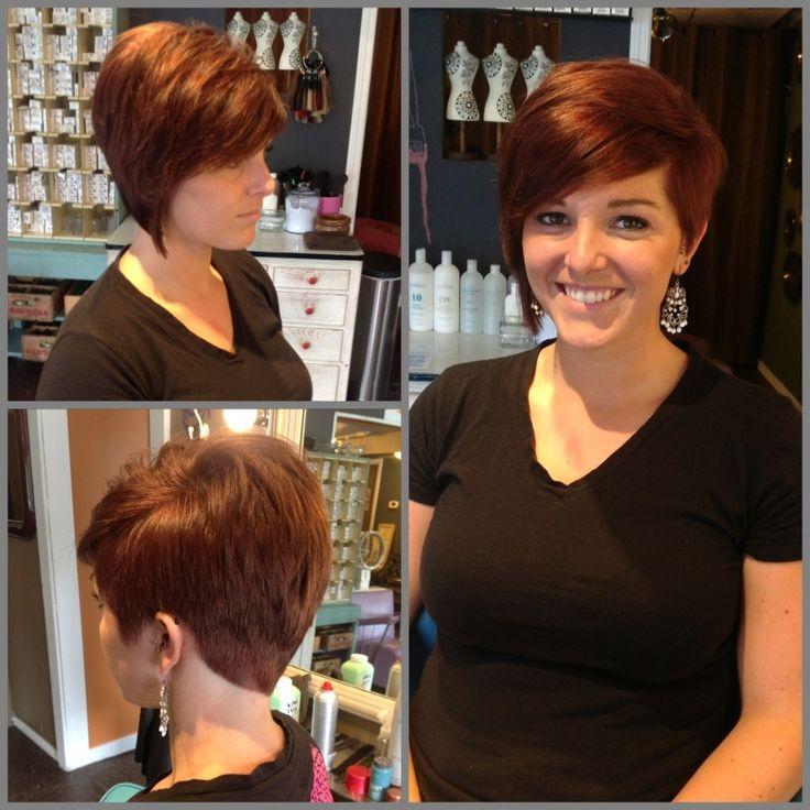 12038 Short Cuts Haircuts And Shorts