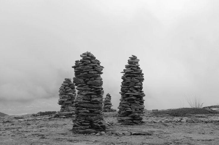 Serra da Estrela -Stonehenge