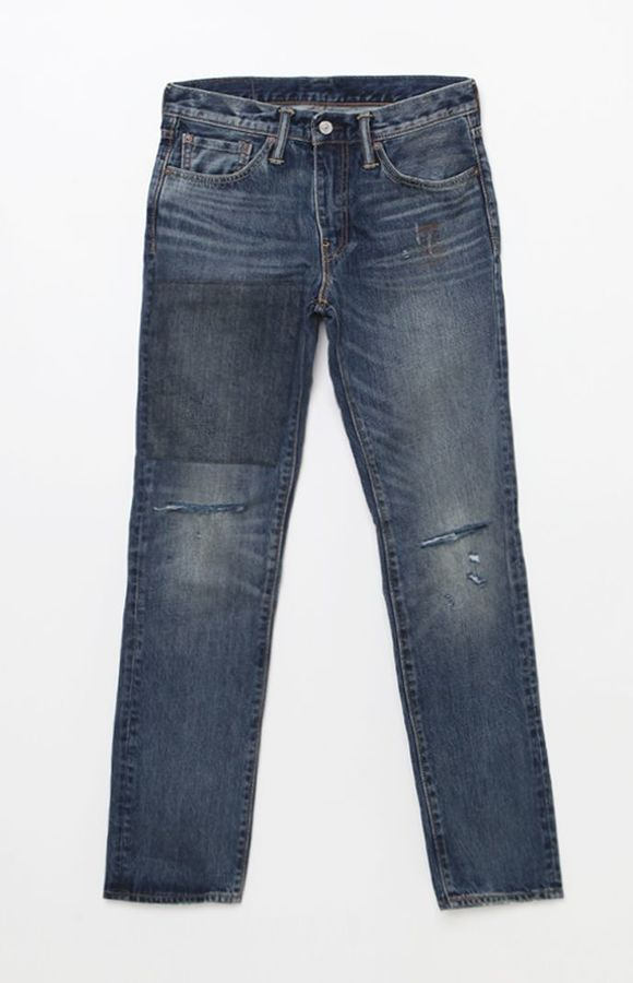 Levi's 511 Slim Fit Meadow Jeans