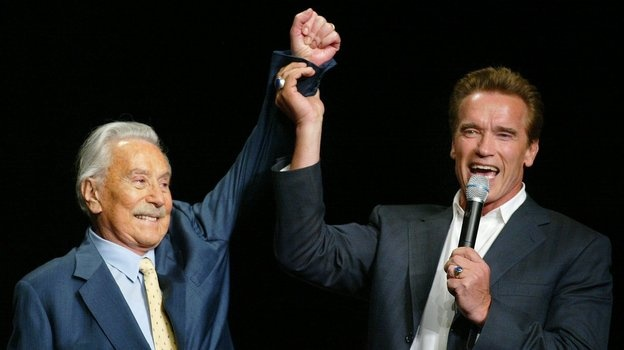 Joe Weider, Fitness Icon And Mr. Olympia Creator, Dies At 93