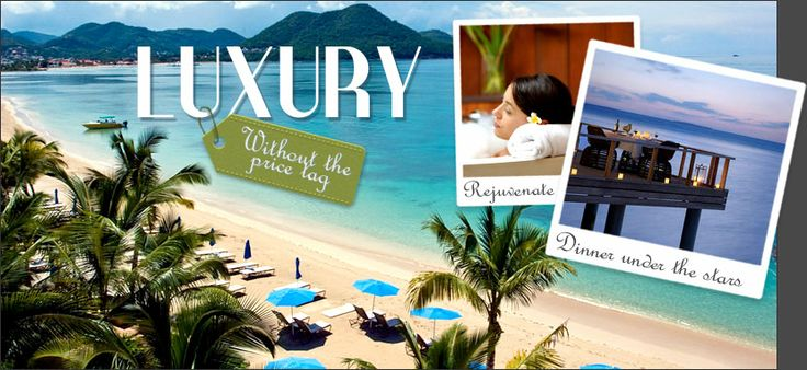 Luxury Holidays Worldwide