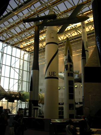 Space Museum in Washington DC. Read more: http://www.imperatortravel.com/2012/08/at-the-mall-in-washington.html