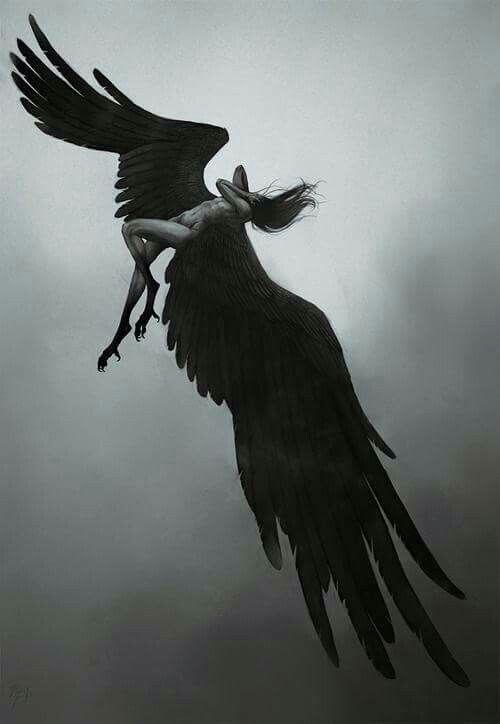 Angel, wings feathers, fantasy art, beautiful, fallen Angel. My Woman. The Dark........Tormented..........Angel.