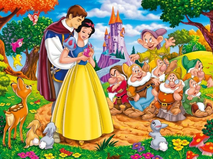 Snow White and the Seven Dwarfs Movie | Snow-White-and-the-Seven-Dwarfs-Wallpaper-snow-white-and-the-seven ...