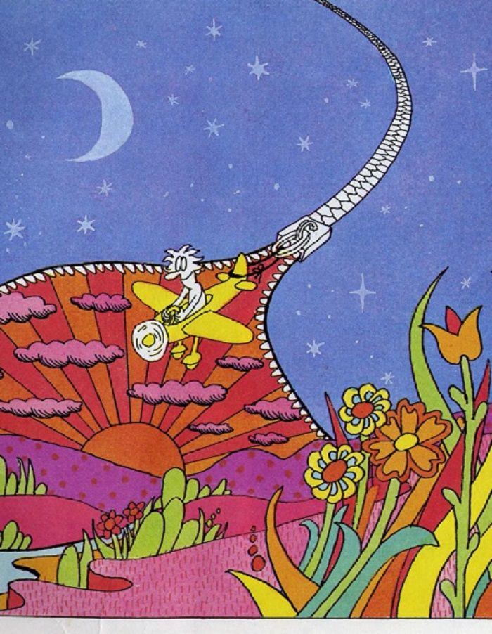 Illustration Stanislav Holý