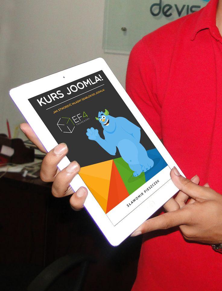 Kurs Joomla! Tworzenie własnych szablonów dla Joomla! - EF4 Już niebawem na: www.slawop.net :-)