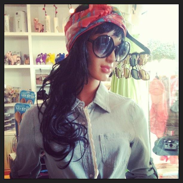 "#Fashion #look #by #artefact #shop #in #marbella  #""Monique"" #by #artefact #marbella, #near #fuerte #hotel #marbella #spain www.artefactdeco.com"