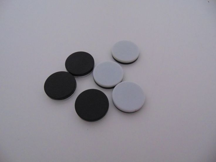 Othello Game Spare Part - Counters