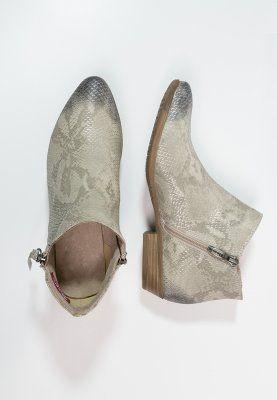 Tamaris - Korte laarzen - grey