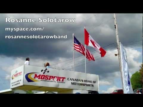 """Welcome to the """"Mosport Triangle"""""""