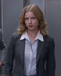 Sharon Carter / Agent 13