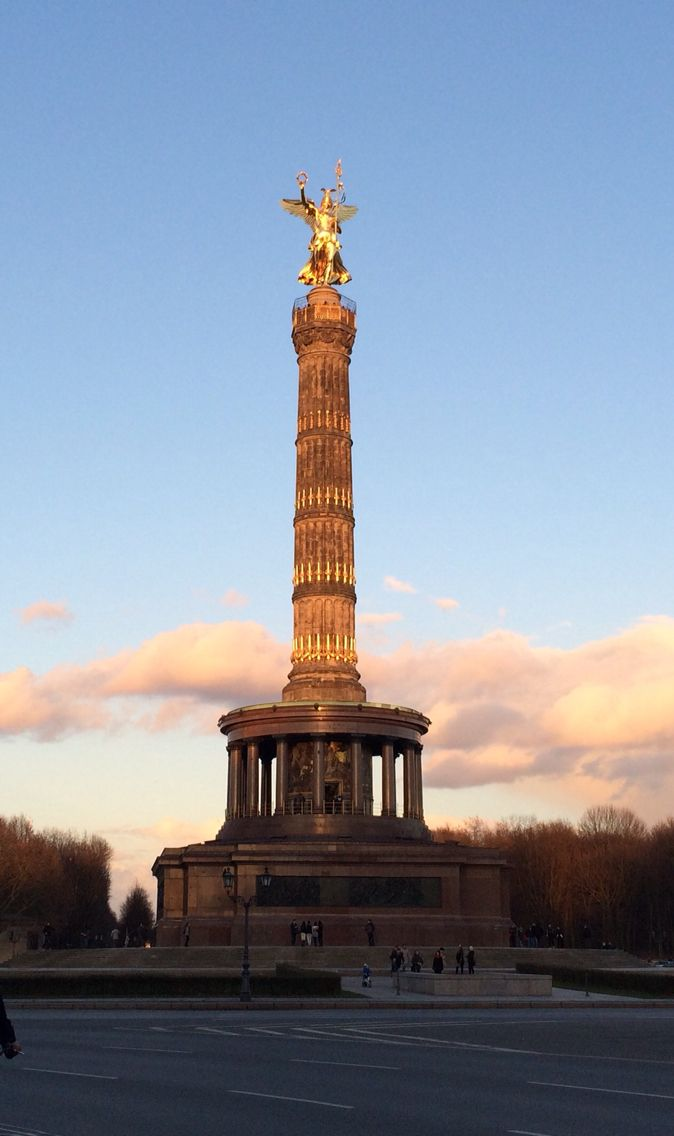 Siegesaule Berlin
