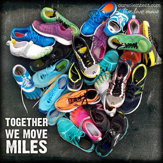 running quote | inspiration | run motivation | exercise #inspiredmovement #livelovemove #oursoleintent