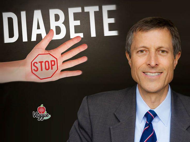 Diabete e dieta a base vegetale - Dott. Neal Barnard