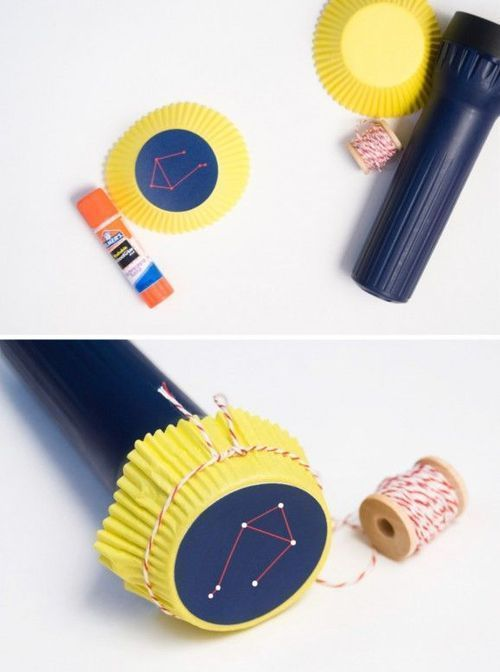 Welcome back to my DiY round up! Today I dedicate the post to outer space crafts for kids. Stars, planets, rockets and more! Space is such a great theme for playing …