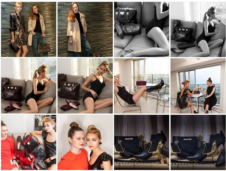 Such fun on our photo shoot in Japan! #Japan #fashion #models #shoes #handbags #VCD http:pinterest.com/vancliffedean/