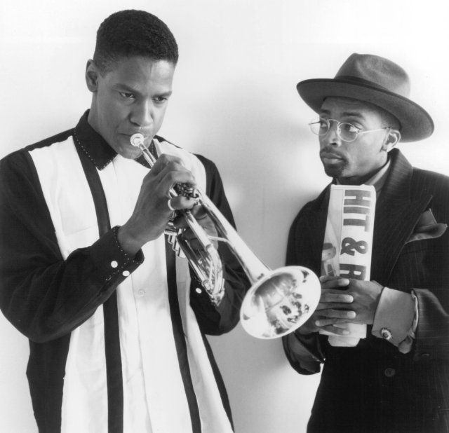 Mo' Better Blues (1990)   Photos with Denzel Washington, Spike Lee
