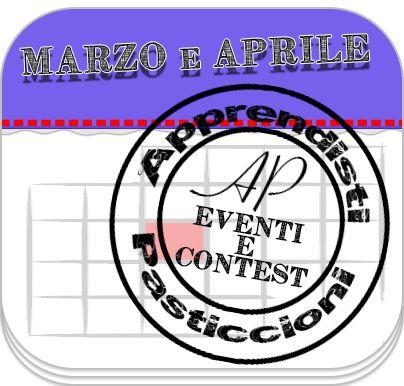 un nuovo evento firmato Apprendisti Pasticcioni, vi aspettiamo numerosi!
