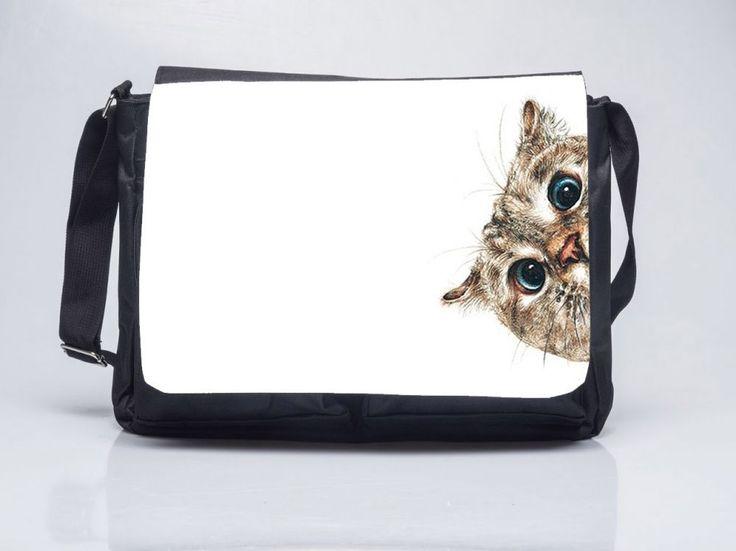 Kukucs! - Oldaltáska Cat Infinity Shoulder Bag ORDER HERE www.oldaltaska.hu hello@oldaltaska.hu